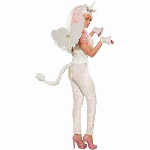 Forum Novelties Unicorn Costume Hoof Cuffs, Set of 2 - image 1 of 1