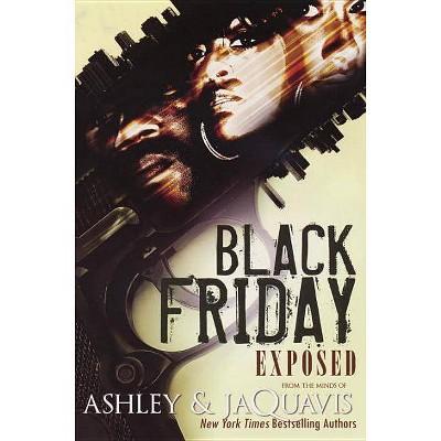 Black Friday - (Paperback)
