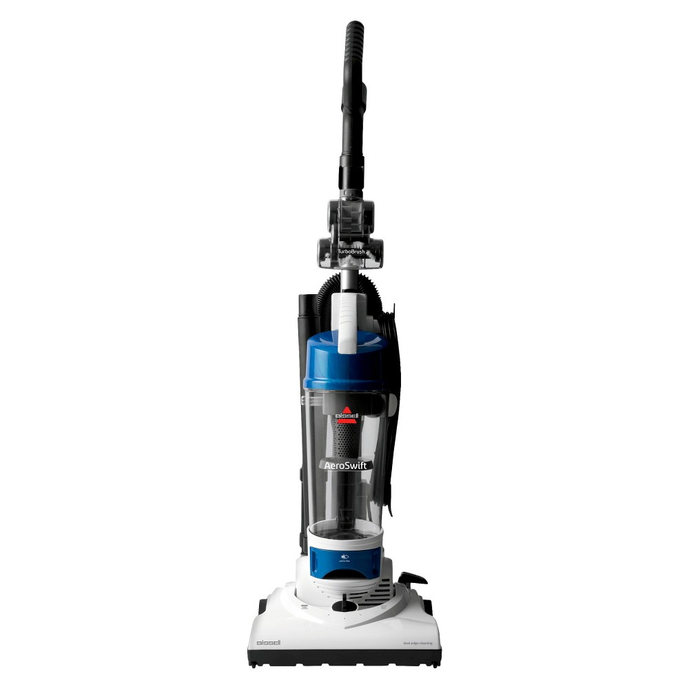 Bissell AeroSwift Compact Vacuum - White 1009