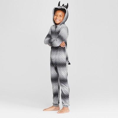 Boys Footie Pajamas Target
