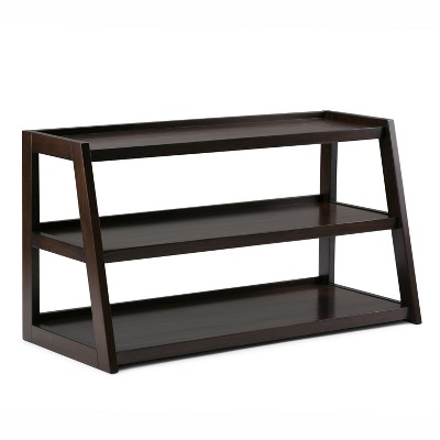 """Hawkins Solid Wood TV Stand for TVs up to 52"""" - WyndenHall"""