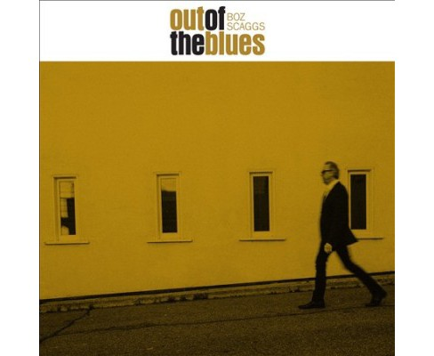 Image result for Boz Scaggs - Out of theseus