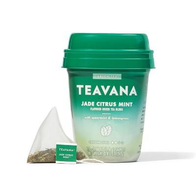 Teavana Jade Citrus Mint Tea Bags - 15ct/1.2oz