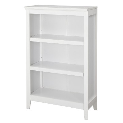"48"" Carson 3 Shelf Bookcase - Threshold™"