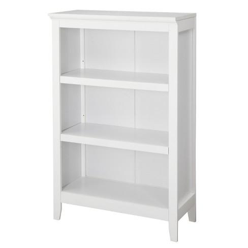 """48"""" Carson 3 Shelf Bookcase - Threshold™ - image 1 of 2"""