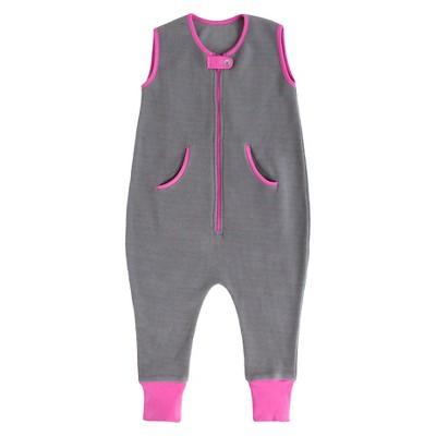 baby deedee® Sleep Kicker® Hot Pink - 18M-2T