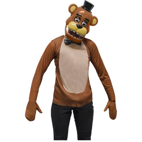 Kids' Five Nights at Freddy's Halloween Costume