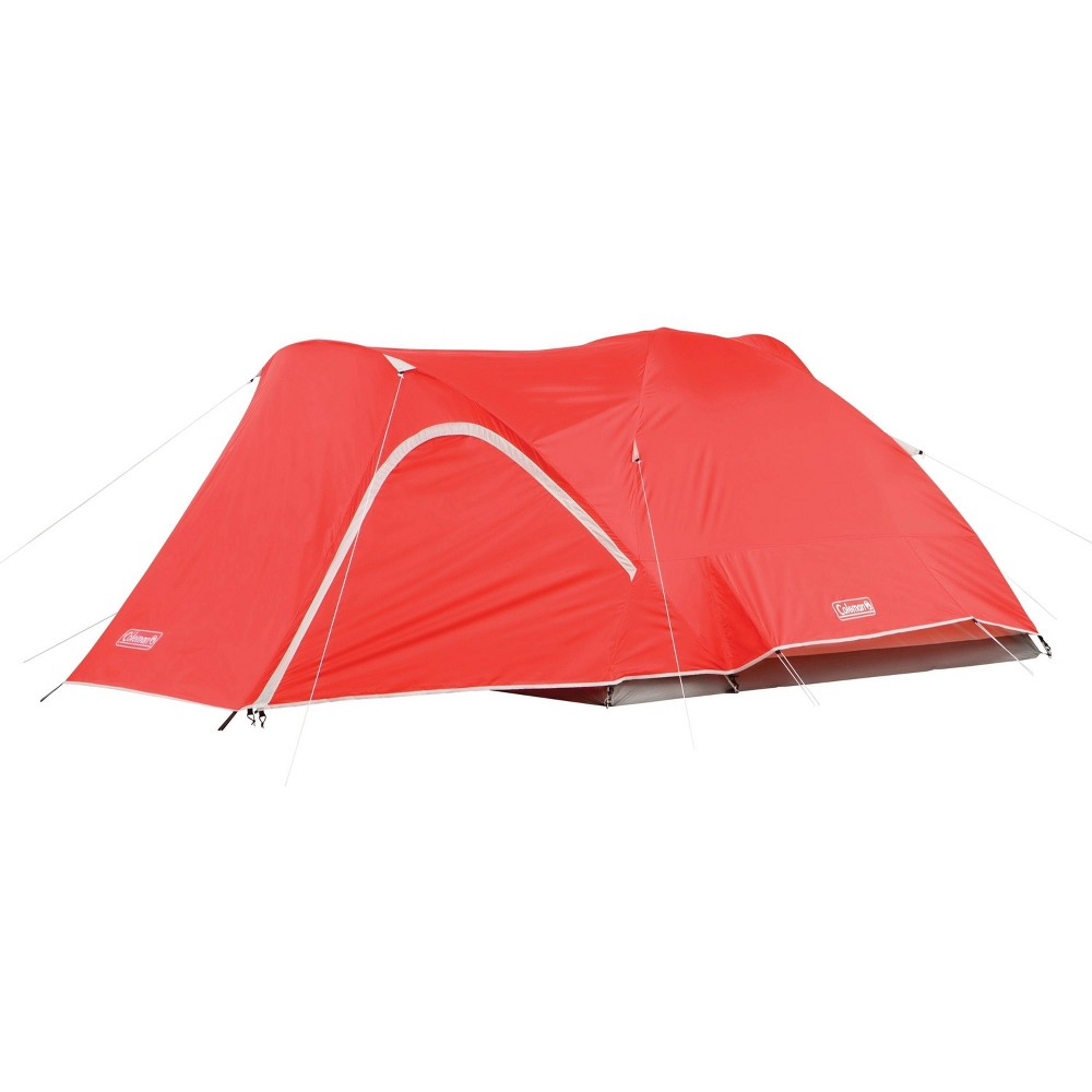 Coleman Hooligan 4 Person Backpacking Tent