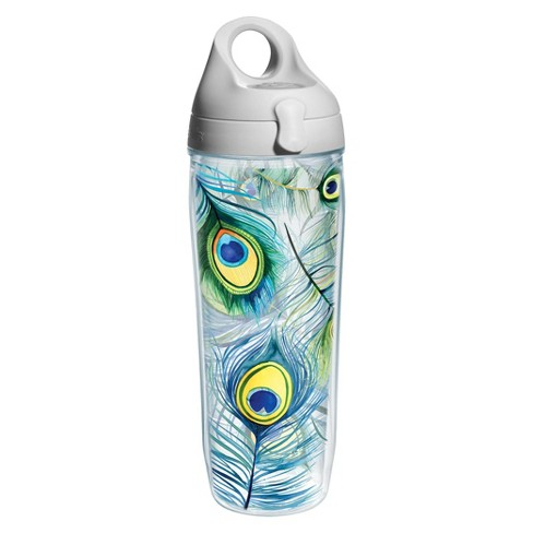 Tervis Peacock Water bottle (24 oz) - image 1 of 1
