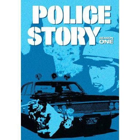 Police Story: Season One (DVD) - image 1 of 1