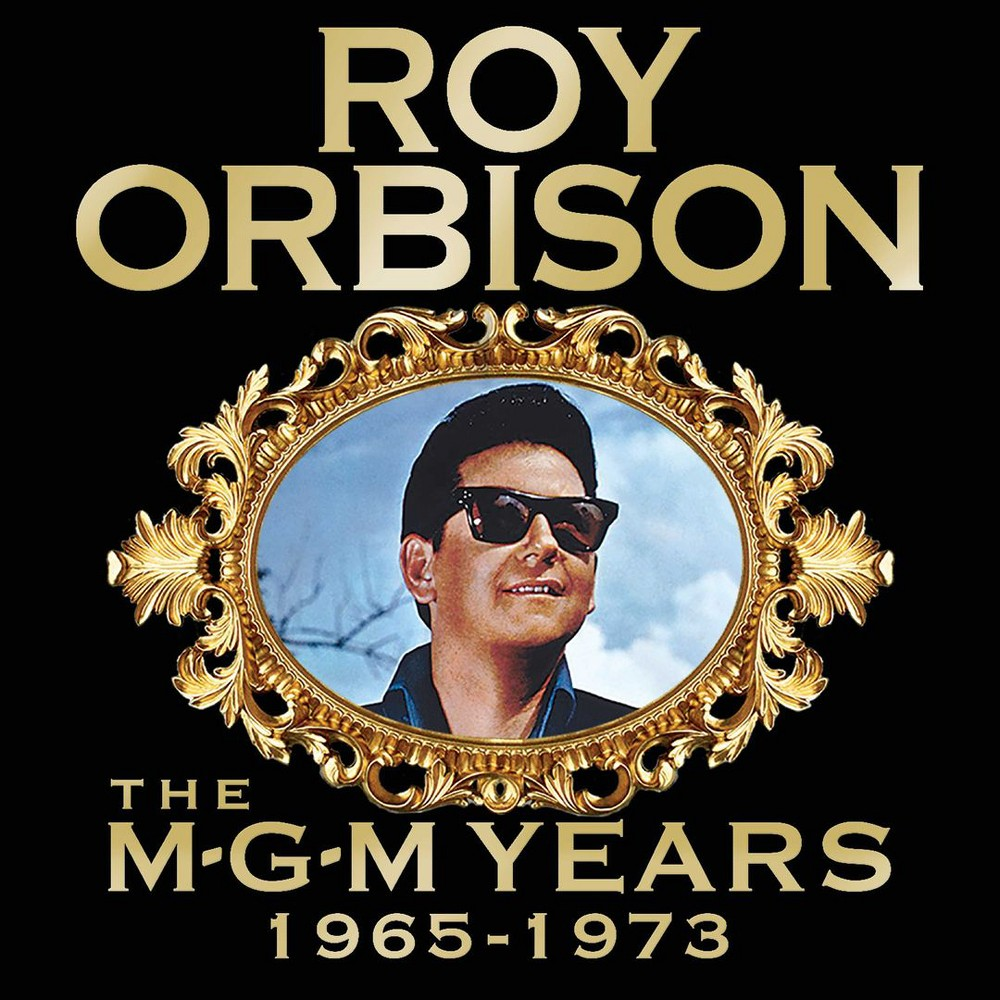 Roy Orbison - Roy Orbison:Mgm Years (Vinyl)