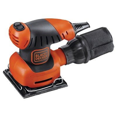 BLACK+DECKER™ 1/4 Sheet Finishing Sander