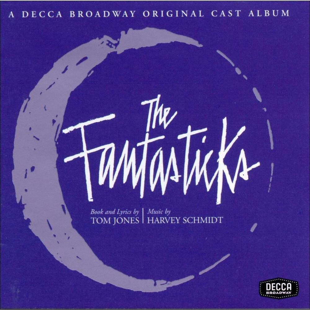 Original Cast - The Fantasticks (Remaster) (CD) Reviews