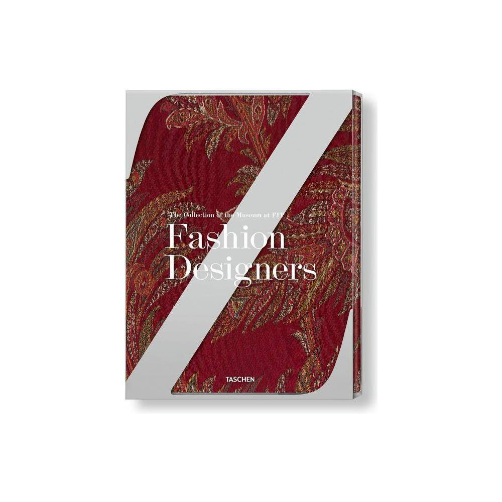 Fashion Designers A-Z, Etro Edition - by Suzy Menkes (Hardcover)