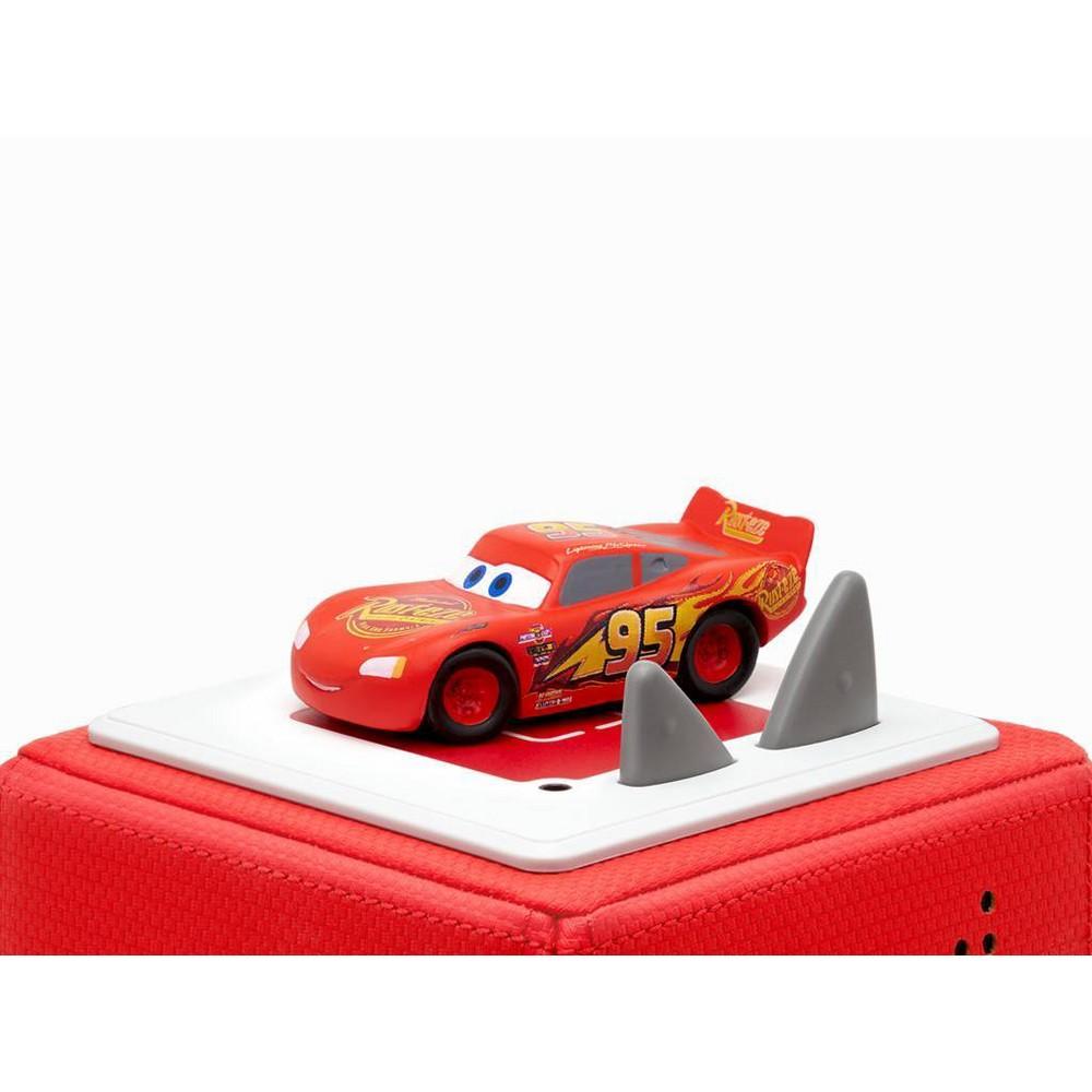 Disney And Pixar Cars Tonie Audio Play Figurine
