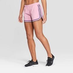 Women's Running Mid-Rise Shorts - C9 Champion®