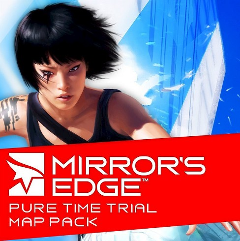Mirror's Edge: Pure Time Trial Map Pack - PC Game Digital - image 1 of 1