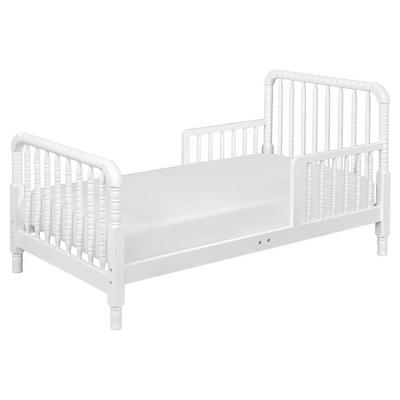 DaVinci Jenny Lind Toddler Bed - White