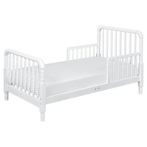DaVinci Jenny Lind Toddler Bed - White - image 1 of 4