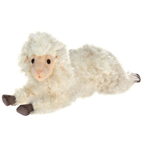 "Hansa 18"" Little Lamb Sheep - image 1 of 1"