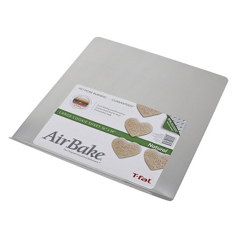 AirBake 16x14 in Natural Cookie Sheet - image 1 of 4