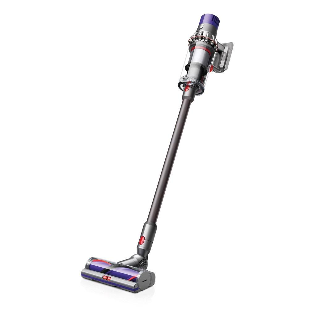 Image of Dyson V10 Animal Cordless Vacuum - Iron Gray