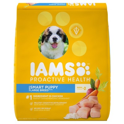 Dog Food: Iams Proactive Health Smart Puppy
