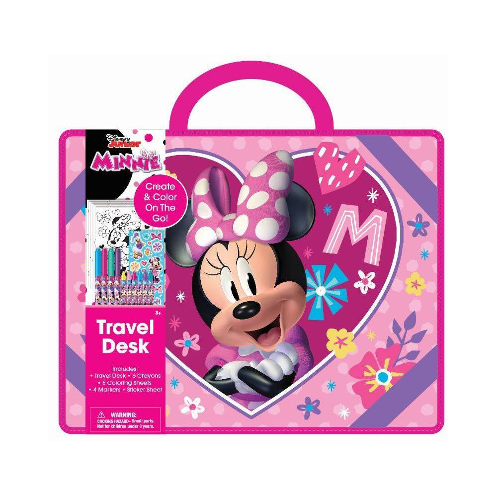 Image of Disney Mickey Travel Desk