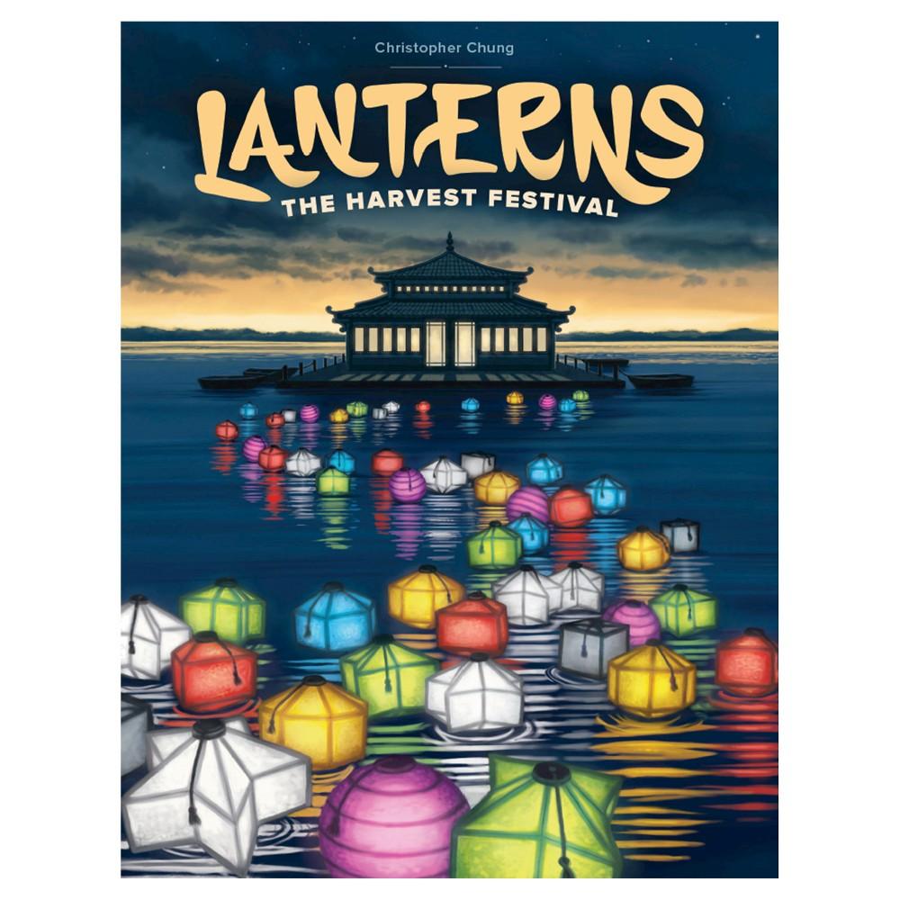 Lanterns Board Game, Board Games