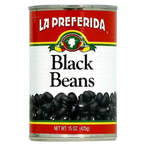 La Preferida Black Beans 15 oz - image 1 of 1