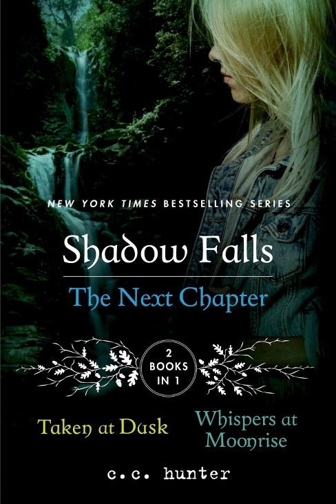 Shadow Falls (Paperback) by C.C. Hunter - image 1 of 1