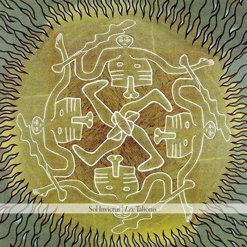 Sol Invictus - Lex Talionis (Vinyl) - image 1 of 1