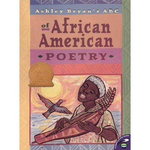 Ashley Bryan's ABC of African American Poetry - (Paperback) - image 1 of 1