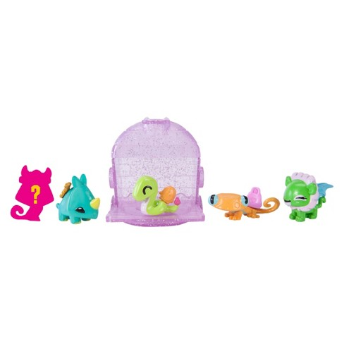 Animal Jam - Adopt a Pet 5pk #3 - Series 2 - image 1 of 2
