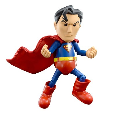 Herocross Company Limited DC Comics Hybrid Metal Figuration Action Figure | #007 Superman