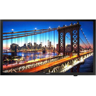 "Samsung 693 HG32NF693GF 32"" Smart LED-LCD TV - HDTV - Black - LED Backlight - Dolby Digital Plus"