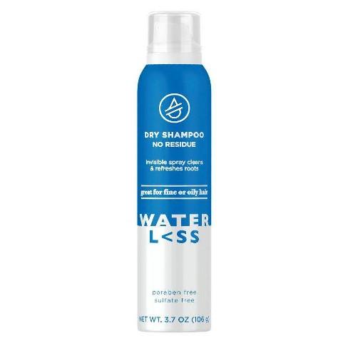 Waterless No Residue Dry Shampoo - 3.73oz - image 1 of 4