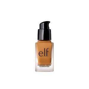 e.l.f. Flawless Finish Foundation 81382 Maple - 0.68 fl oz, 81382 Brown