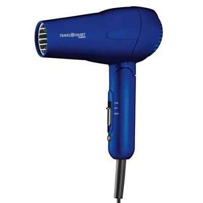 Travel Smart by Conair Tourmaline Ceramic Dual Voltage Hair Dryer - 1200 Watt
