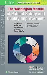 Manual pdf washington internal of outpatient medicine