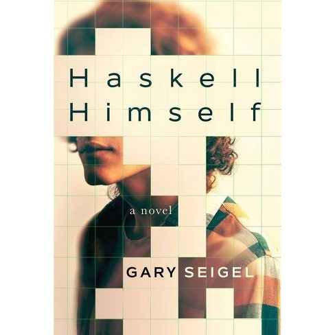 Haskell Himself - by  Gary Seigel (Hardcover) - image 1 of 1