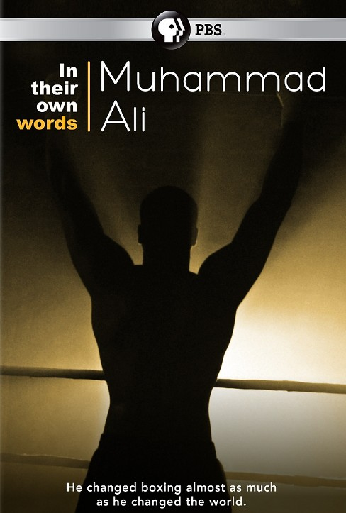 In their own words:Muhammad ali (DVD) - image 1 of 1