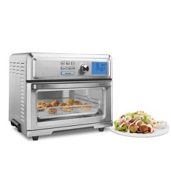 Cuisinart Digital Air Fryer Toaster Oven - TOA-65TG