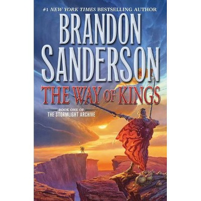 Way of Kings (Hardcover) (Brandon Sanderson)