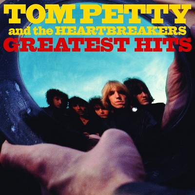 Tom Petty & The Heartbreakers - Greatest Hits (Vinyl)