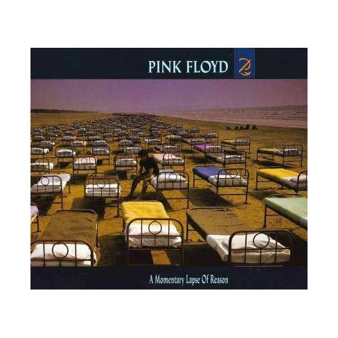 Pink Floyd - Momentary Lapse Of Reason (CD) - image 1 of 1