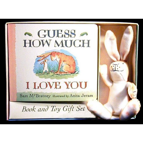 Guess How Much I Love You (Mixed media product) - image 1 of 1