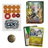 Pokemon Trading Cards Sun Moon Crimson Invasion Theme Deck featuring Lucario - image 2 of 2