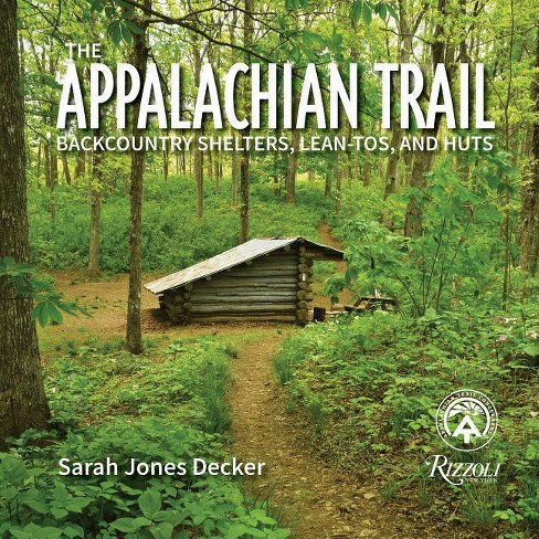 The Appalachian Trail - by  Sarah Jones Decker (Paperback) - image 1 of 1