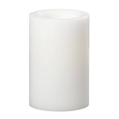 All Weather Wax LED Candle - Sterno Home